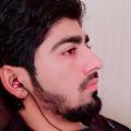 AU Khan, 29, Lahore, Pakistan