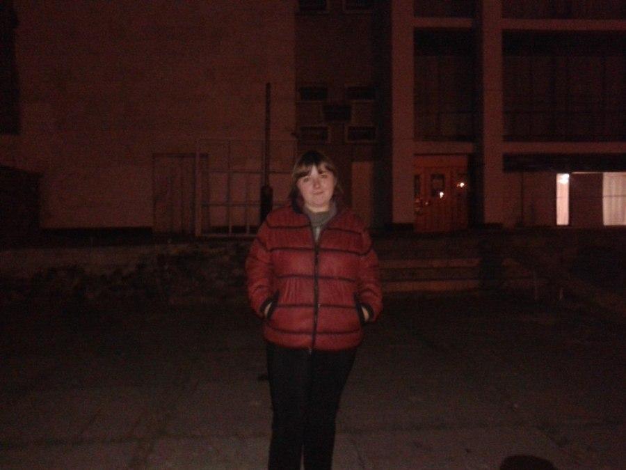 Dasha Bolehova, 29, Dzerzhinsk, Russian Federation