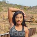 Felicity, 26, Johannesburg, South Africa