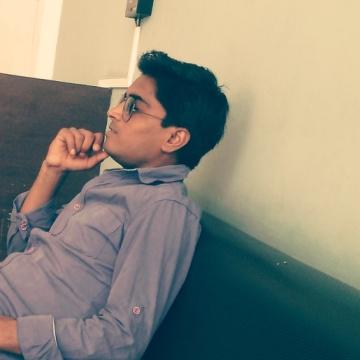 raj jaiswal, 30, Nagpur, India
