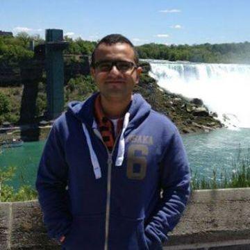 Karim Gaber, 34, Ad Dammam, Saudi Arabia