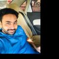 Divyesh Soni, 29, Mumbai, India