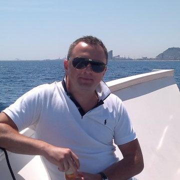 Serj, 42, Odesa, Ukraine