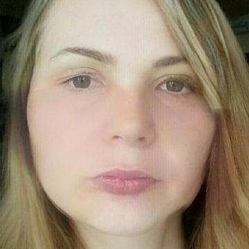 Оксана, 39, Vitsyebsk, Belarus