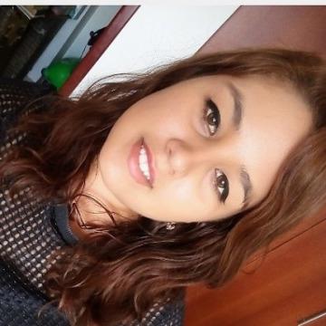 Yazmin, 23, Bucaramanga, Colombia