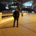 Ahmed, 36, Baku, Azerbaijan