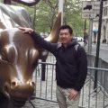 Edward Li, 38, Toronto, Canada