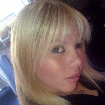 Veronica Landaeta, 31, San Fernando De Apure, Venezuela