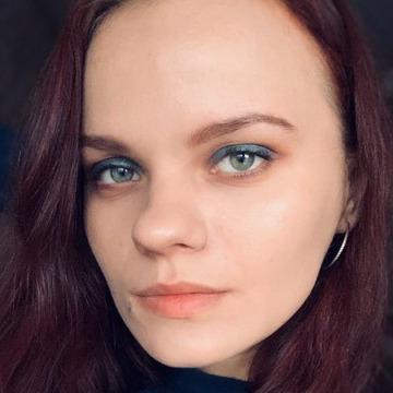 Елизавета Адушкина, 23, Engels, Russian Federation