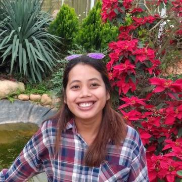 Kim Sa Khone, 31, Ho Chi Minh City, Vietnam