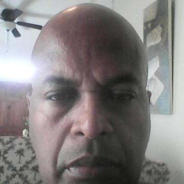 Verant cazeau, 57, San Fernando, Trinidad and Tobago