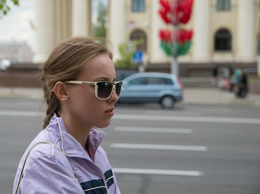 Katya, 33, Kiev, Ukraine