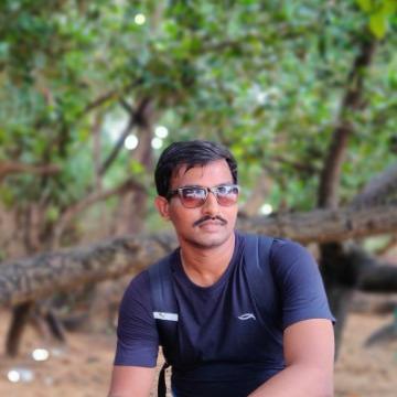 Phani, 34, Hyderabad, India