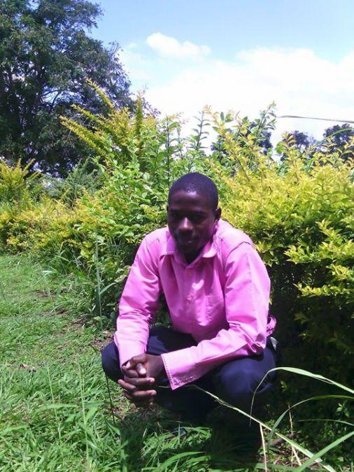 mugabi desmond, 29, Kampala, Uganda