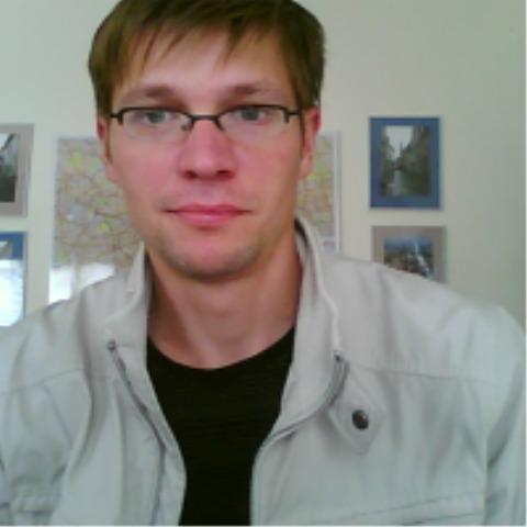 Alexander Shatalov, 34,
