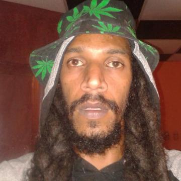 Jason, 36, Port-of-spain, Trinidad and Tobago