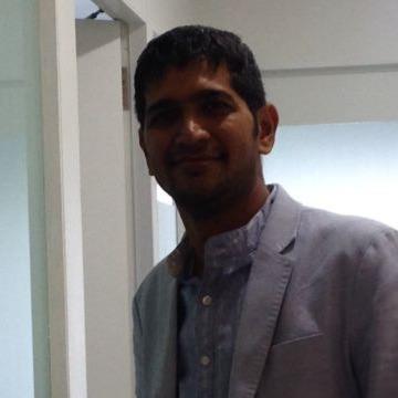 Yog, 46, Ahmedabad, India