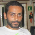 Mohamed Hesham, 34, Port Said, Egypt