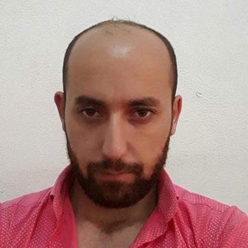 Mehmet, 30, Maputo, Mozambique