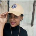 janeth, 19, Dar es Salaam, Tanzania