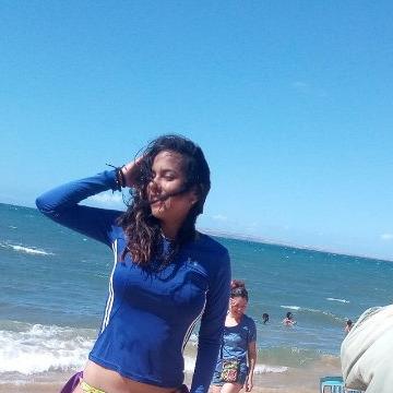 Camila, 20, Cumana, Venezuela
