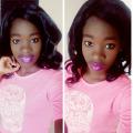 Tessy, 22, Nairobi, Kenya