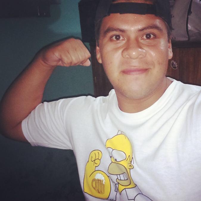 Zizar, 31, Comalcalco, Mexico