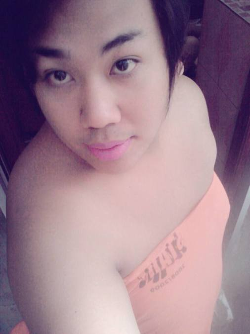 Jopay Bel, 29, Binan, Philippines