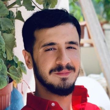 CescFranquez, 27, Istanbul, Turkey