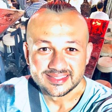Karam, 33, Kuwait City, Kuwait