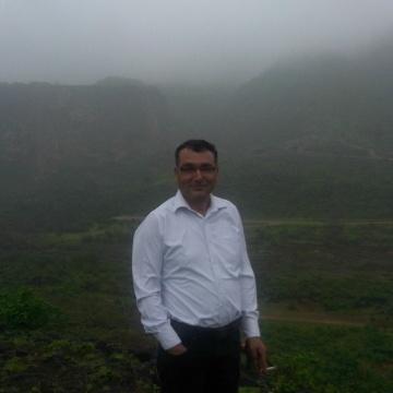 Qurban, 46, Dubai, United Arab Emirates