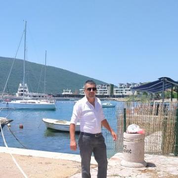 Veysel Tetik, 45, Istanbul, Turkey