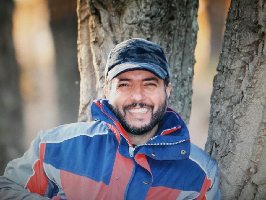 fred, 50, Beyrouth, Lebanon