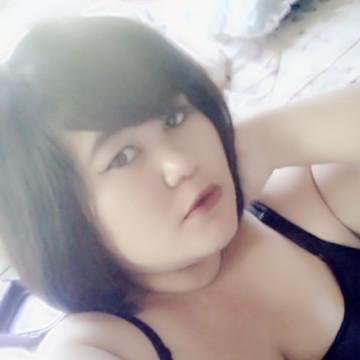 Pattie Davika, 29, Bangkok, Thailand
