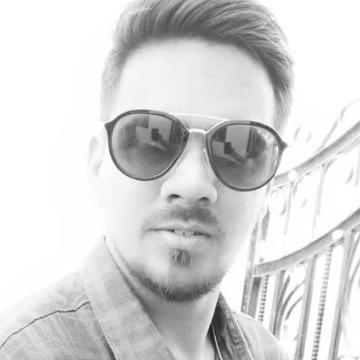 Sahil, 31, Mumbai, India