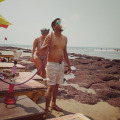 Sahil, 29, Mumbai, India