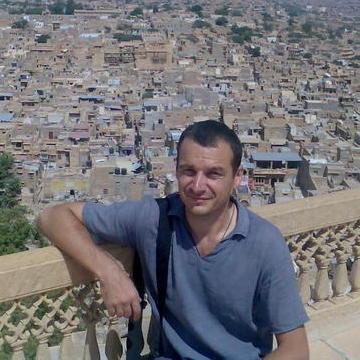 Василий, 38, Kiev, Ukraine