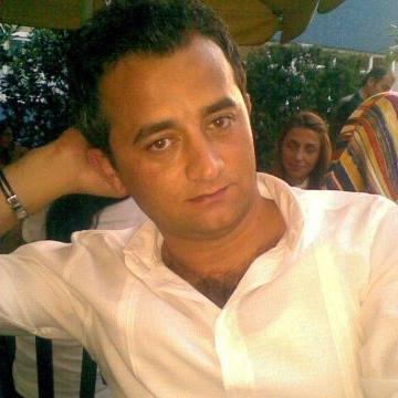 Okumuş Recep, 42, Istanbul, Turkey