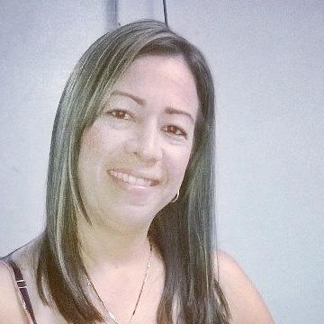 Mirian, 36, Punto Fijo, Venezuela