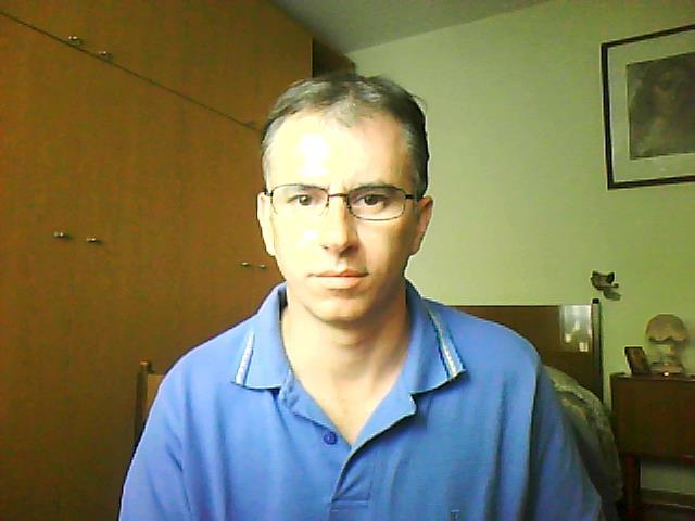 michele bonato, 50, Treviso, Italy