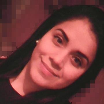 evelyn, 28, Miraflores, Peru