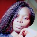 Faith Auma, 24, Kisumu, Kenya