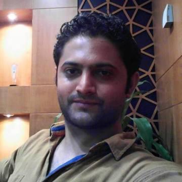 fake guy, 33, Mumbai, India