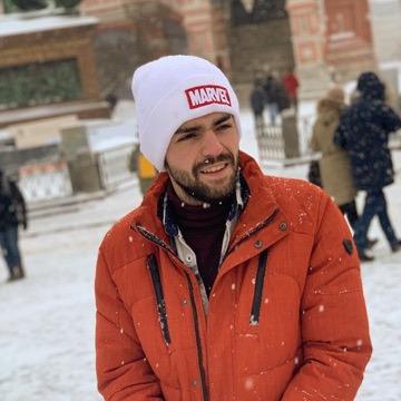Ahmet, 25,