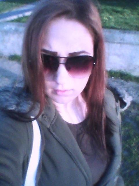Olya Melnikovich, 26, Kherson, Ukraine