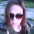 Olya Melnikovich, 23, Kherson, Ukraine
