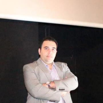Iyad, 36, Dubai, United Arab Emirates