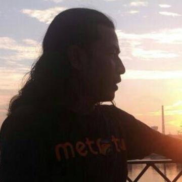 Dani, 42, Tangerang, Indonesia