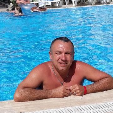 ВИКТОР, 48, Dnipro, Ukraine