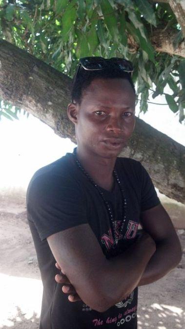 gabana, 39, Lagos, Nigeria